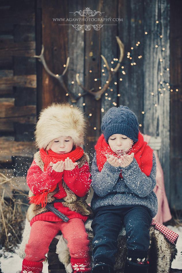 fotografia dzieci Szczawnica